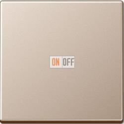 Выключатель одноклавишный перекрестный (вкл/выкл с 3-х мест) 10 А / 250 В~ 507u - A590CH