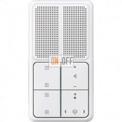 Радиоприемник CD 500 c рамкой, белый RANCDM514WW