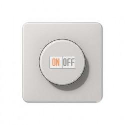 Светорегулятор поворотно-нажимной 60-400 Вт для ламп накаливания 244EX - CD1540LG