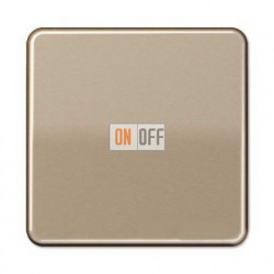 Выключатель одноклавишный, 10 А / 250 В~ 501u - CD590GB