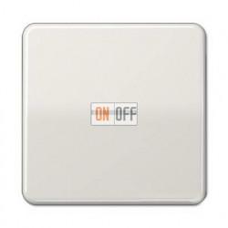Выключатель одноклавишный с подсветкой, универс. (вкл/выкл с 2-х мест) 10 А / 250 В~ 506u - 90 - CD590KO5LG