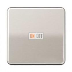 Выключатель одноклавишный, универс. (вкл/выкл с 2-х мест) 10 А / 250 В~ 506u - CD590PT