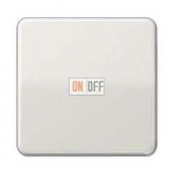 Выключатель одноклавишный перекрестный (вкл/выкл с 3-х мест) 10 А / 250 В~ 507u - CD590LG