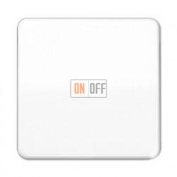 Выключатель одноклавишный перекрестный (вкл/выкл с 3-х мест) 10 А / 250 В~ 507u - CD590WW