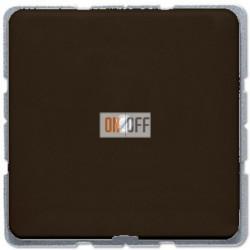 Кабельный вывод с суппортом, Jung, коричневый CD590ABR