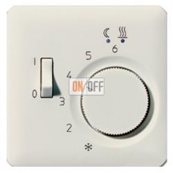 Термостат 230 В~ 10А с выносным датчиком для электрического подогрева пола CDFTR231PL - FTR231U