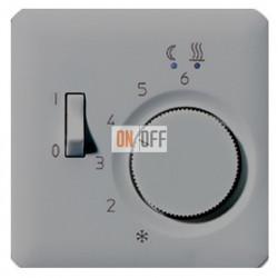 Термостат 230 В~ 10А с выносным датчиком для электрического подогрева пола CDFTR231PLGR - FTR231U