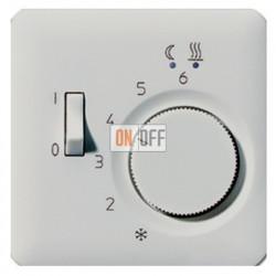 Термостат 230 В~ 10А с выносным датчиком для электрического подогрева пола CDFTR231PLLG - FTR231U