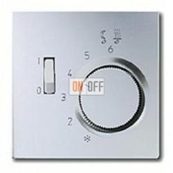 Термостат 230 В~ 10А с выносным датчиком для электрического подогрева пола механизм FTR231U - ALFTR231PL