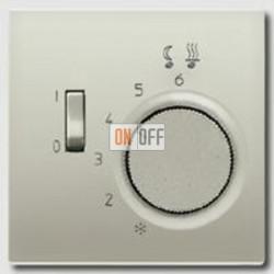 Термостат 230 В~ 10А с выносным датчиком для электрического подогрева пола механизм FTR231U - ESFTR231PL