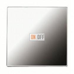 Светорегулятор клавишный универсальный 50-420 Вт. для ламп накаливания и галог.ламп 230В 1225SDE - gcr1561.07