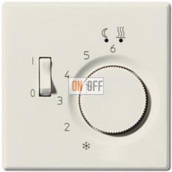 Термостат 230 В~ 10А с выносным датчиком для электрического подогрева пола механизм , FTR231U - LSFTR231PL