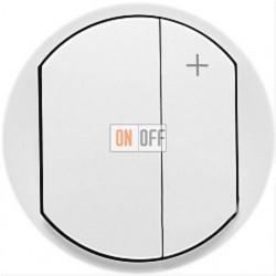 Светорегулятор кнопочный Legrand Celiane 600Вт  (белый) 65083 - 67082 - 80251