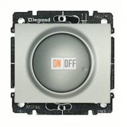 Светорегулятор поворотный 400 Вт. для ламп накаливания и галог.220В 775654 - 771360