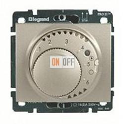 Термостат 230 В~ 16А с выносным датчиком для электрического подогрева пола 775690 - 771419