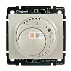 Термостат 230 В~ 16А с выносным датчиком для электрического подогрева пола 775691 - 771519