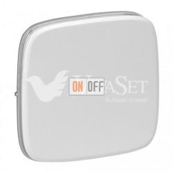 Выключатель одноклавишный перекрестный (из 3-х мест)  10 AX - 250 В, Valena Allure перламутр 752007 - 755079