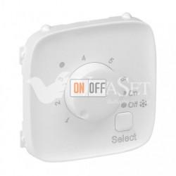 Термостат с датчиком для теплых полов 16 A - 230 В~ Valena Allure, белый 752034 - 755325