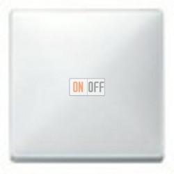 Выключатель одноклавишный 10 А / 250 В~,  белый глянцевый MTN3111-0000 - MTN412119