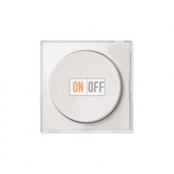 Светорегулятор поворотный 40-400 Вт. для ламп накаливания и галог.220В, прозрачный MTN5131-0000 - MTN5250-3500