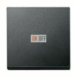 Выключатель одноклавишный перекрестный (вкл/выкл с 3-х мест) 10 А / 250 В~ MTN3117-0000 - MTN433114