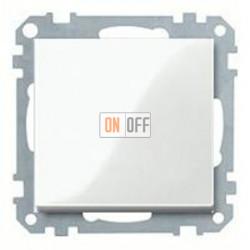 Выключатель одноклавишный перекрестный (вкл/выкл с 3-х мест) 10 А / 250 В~ MTN3117-0000 - MTN432119