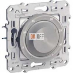 Терморегулятор теплого пола с датчиком пола Schneider Odace S53R507