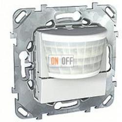 Автоматический выключатель 230 В~ , 40-300Вт, двухпроводное подключение, высота монтажа 1,1м  Schneider Unica белый MGU5.524.18ZD