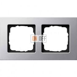 Delta Miro металл Рамка 2-я (алюминий) 5TG11220