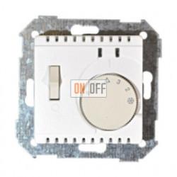 Регулятор тёплого пола с выносным датчиком (белый) 82504-30