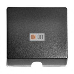 Кабельный вывод для провода сечениемдо 2,5 мм, 380 В~ (графит) 75801-39 - 82051-38