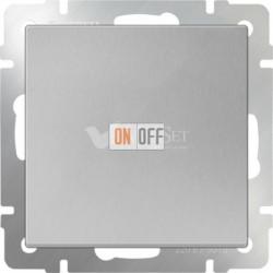 Заглушка Werkel, серебряный a036558