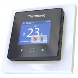 Терморегулятор сенсорный, программируемый с цветным дисплем Thermo Thermoreg TI-970 TI970