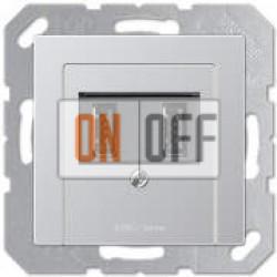 USB розетка для зарядки мобильных устройств, Алюминий