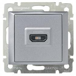 Розетка HDMI Valena   770285