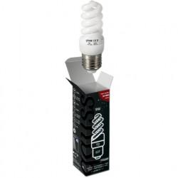 Лампа КЛЛ Премиум Gauss T2 Spiral (Спираль) 220-240V 9W 4200K E27 172209