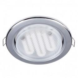 Встраиваемый светильник Maytoni Metal DL293-01-CH