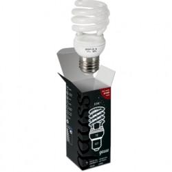 Лампа КЛЛ Премиум Gauss T2 Spiral (Спираль) 220-240V 15W 4200K E27 172215