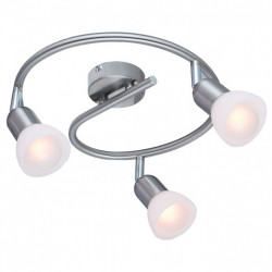 Спот Arte Lamp A3115PL-3SS