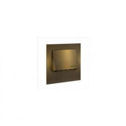 Светильник Zamel Ledix Navi Золото/Холодный белый в монт.коробку, 230V AC 11-221-41