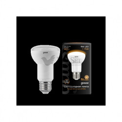 Лампа Gauss LED Reflector R63 E27 9W 2700K 106002109
