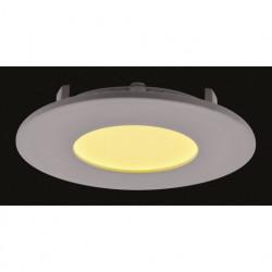 Встраиваемый светильник Arte Lamp Fine A2603PL-1WH