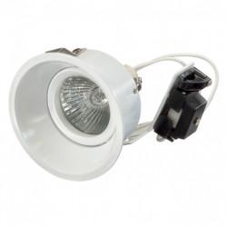Встраиваемый светильник Lightstar Domino Round 214606