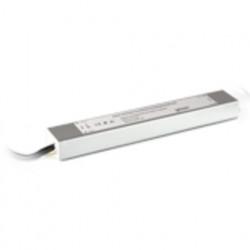 Драйвер для светодиодной ленты Gauss пылевлагозащищенный 30W 12V IP67 PC202023030