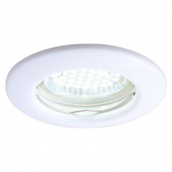 Встраиваемый светильник Arte Lamp Praktisch A1203PL-1WH