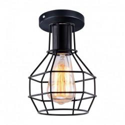 Потолочный светильник Arte Lamp A1109PL-1BK