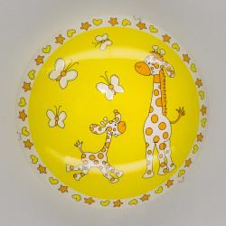 Настенный светильник Citilux Жирафы CL917001