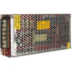Драйвер для светодиодной ленты Gauss 200-250W 12V PC202003250