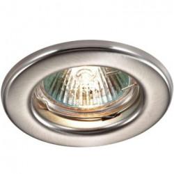 Встраиваемый светильник Novotech Classic 369703