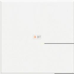 Заглушка, цвет Белый, Axolute, Bticino